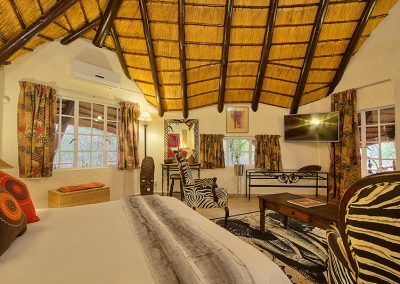 african-chalet